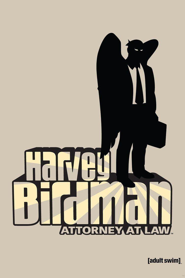 Harvey Birdman, Attorney at Law wwwgstaticcomtvthumbtvbanners242894p242894