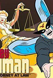 Harvey Birdman, Attorney at Law Harvey Birdman Attorney at Law TV Series 20002007 IMDb