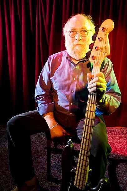Harvey Brooks (bassist) Harvey Brooks 06880