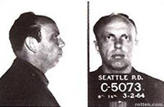 Harvey Carignan Dark Vomit39s True Crime Museum amp Prison Art Gallery