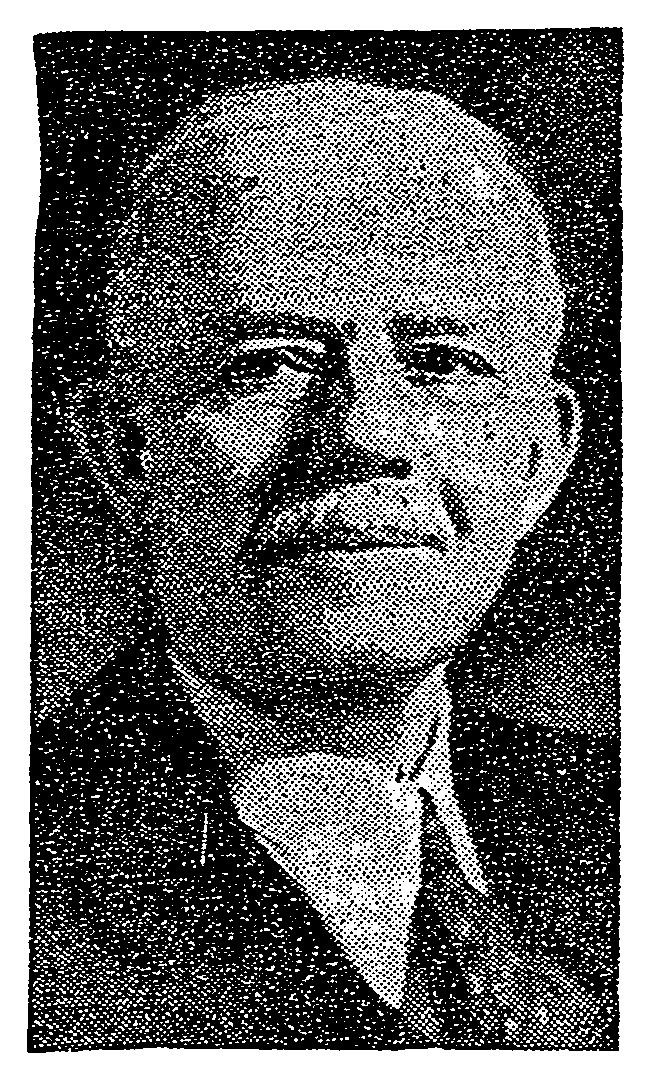 Harvey Edward Fisk