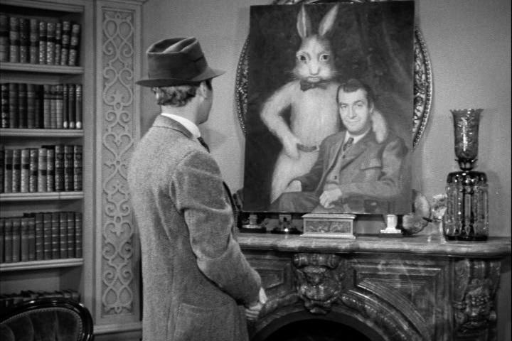 Harvey (film) Robs IMDb 250 Challenge 230 Harvey 1950