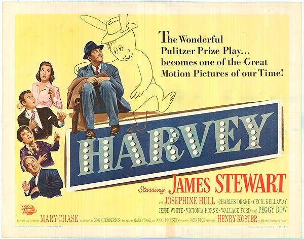 Harvey (film) Harvey film Alchetron The Free Social Encyclopedia