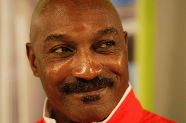 Harvey Glance Harvey Glance Photos 12th IAAF World Athletics