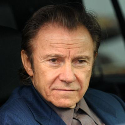 Harvey Keitel Harvey Keitel CEO Or How To Pull Off The Impossible