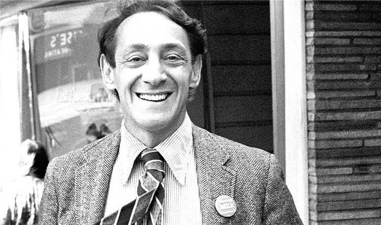 Harvey Milk I AM HARVEY MILK OCTOBER 6 2014