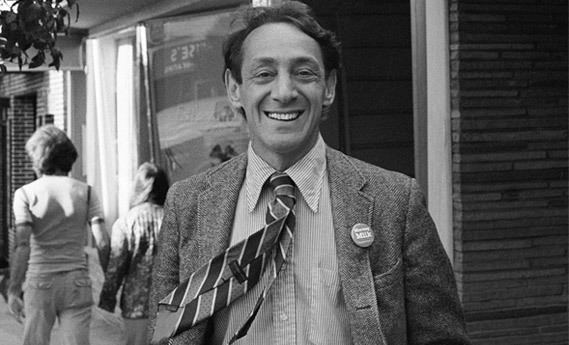 Harvey Milk Happy Birthday Harvey Milk 5 Clips To Celebrate A Life W