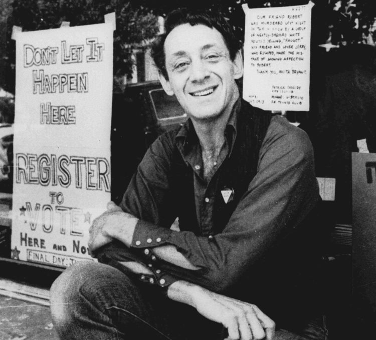 Harvey Milk 11 Reasons to Celebrate Harvey Milk Day NewNowNext