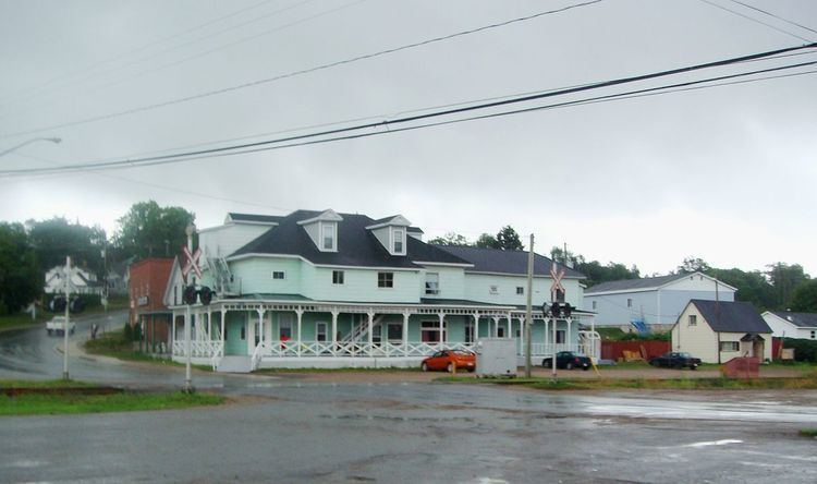 Harvey, New Brunswick