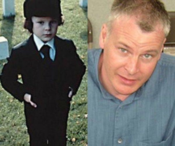Harvey Spencer Stephens Harvey Spencer Stephens The Omen Where Are These