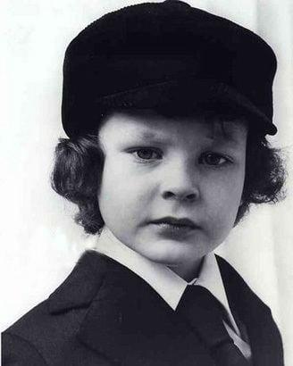 Harvey Spencer Stephens harveyspencerstephenstheomenmovie1976photoGCjpg