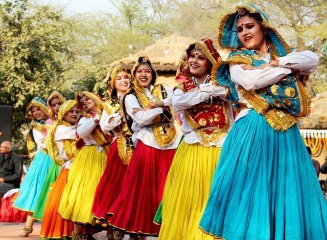 Haryana Culture of Haryana
