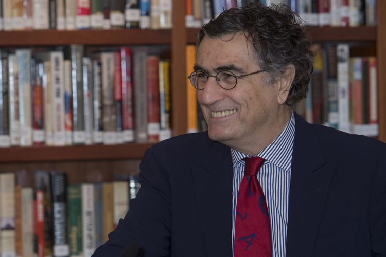 Hasan Cemal Nieman Foundation Hasan Cemal and Turkish journalists honored at