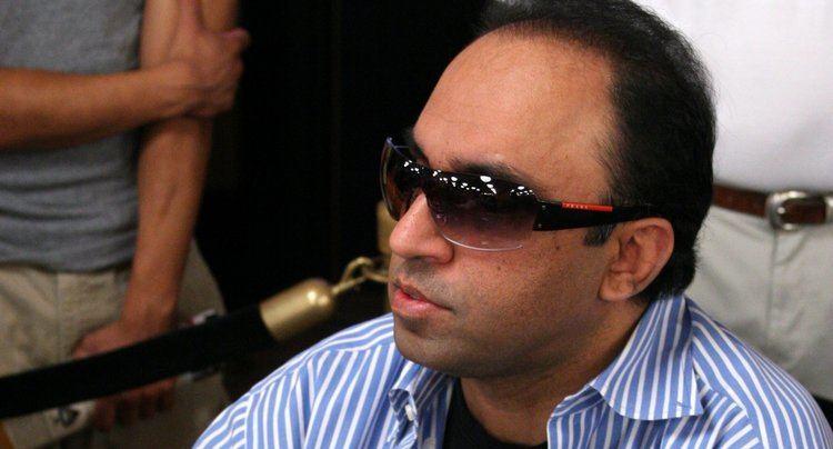 Hasan Habib Hasan Habib Poker Player