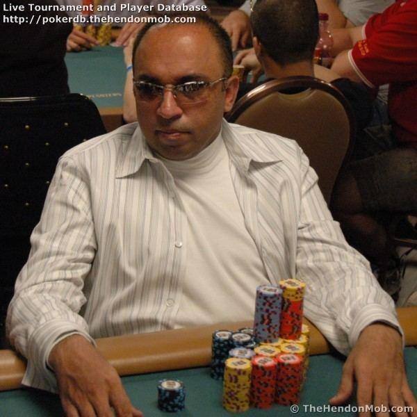 Hasan Habib Hasan Habib Hendon Mob Poker Database