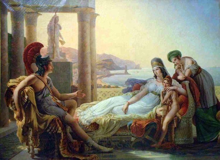 Hasdrubal the Boetharch