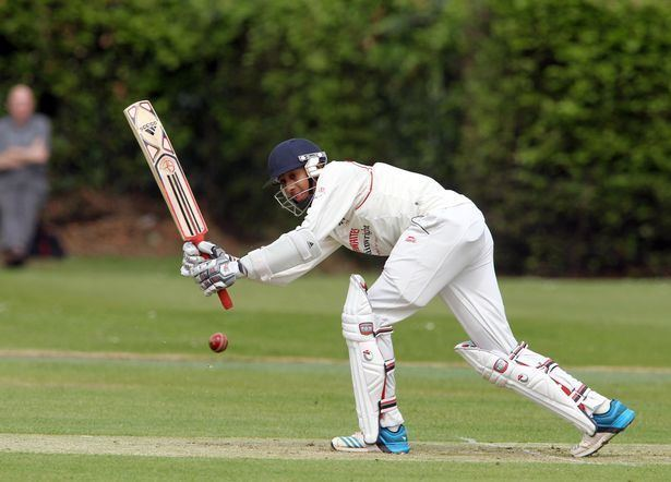 Haseeb Hameed Haseeb Hameed I want to play in the Lancashire first team