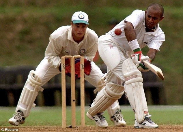 Hashan Tillakaratne (Cricketer)