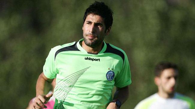 Hashem Beikzadeh Iran Sports Press Beikzadeh makes final Iran squad