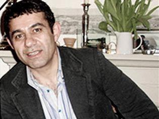Hashim Ahmadzadeh wwwkurdishaspectcomDrHashemjpg
