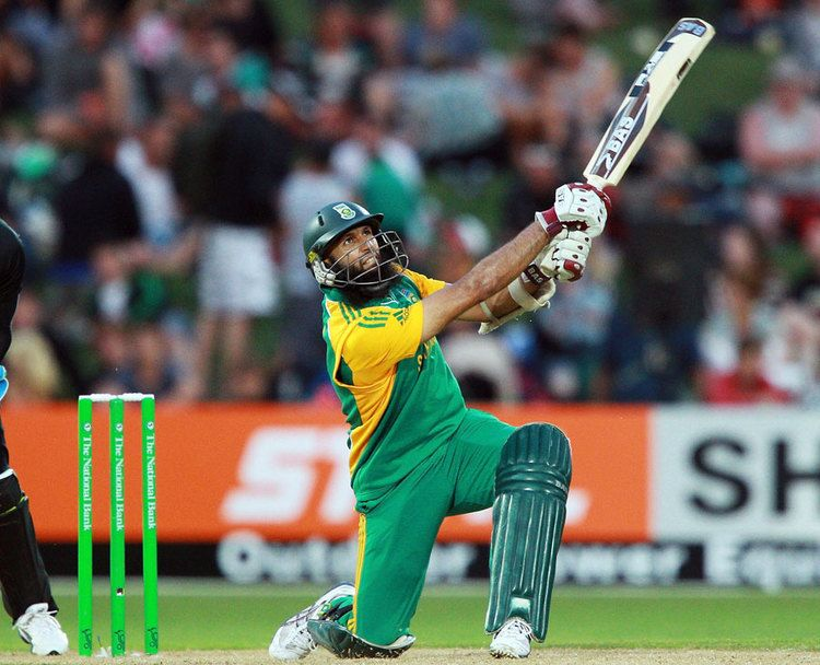 Hashim Amla Bio Facts Family Career BiographyFactsFamilyCareer