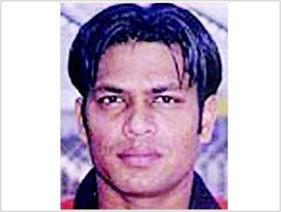 Hasibul Hossain (Cricketer)