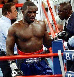 Hasim Rahman Cyber Boxing Zone Boxing Chronicle