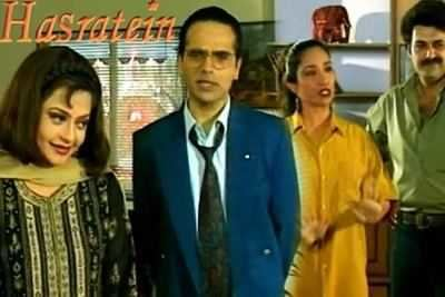 Hasratein Hasratein39 back with second season Times of India