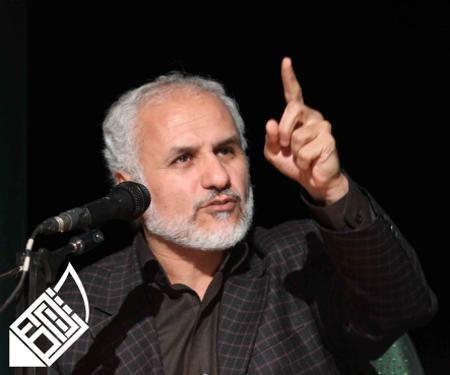 Hassan Abbasi IRANIAN Revolutionary Guard Commander says We will not
