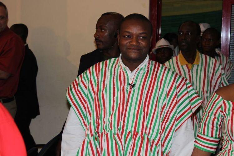 Hassan Ayariga Hassan Ayariga39s case lacks merit Lawyer citifmonline