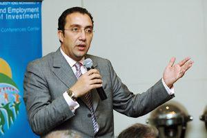 Hassan Bernoussi Hassan Bernoussi la tte de Business Angels Aujourdhui le Maroc