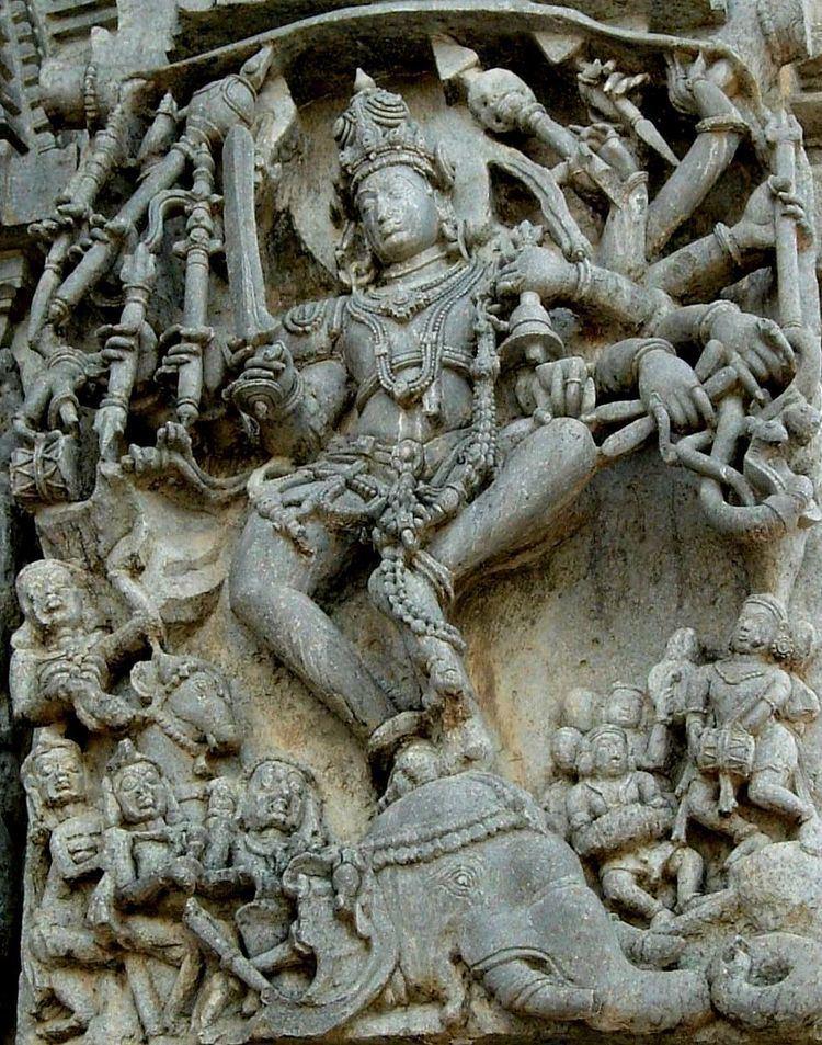 Hassan, Karnataka in the past, History of Hassan, Karnataka
