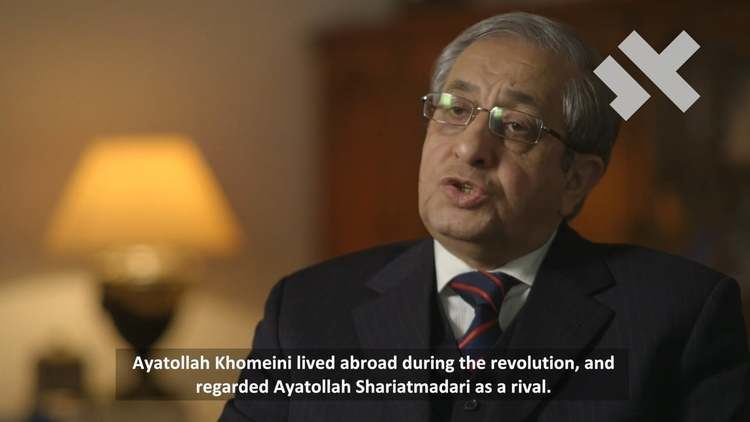 Hassan Shariatmadari EPISODE 3 Hassan Shariatmadari on Vimeo