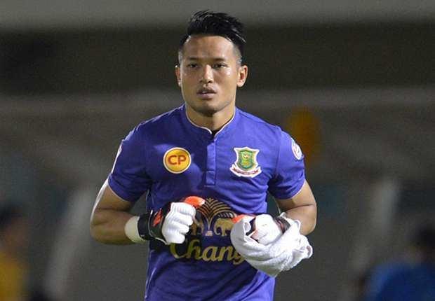 Hassan Sunny A goalkeeping dilemma Hassan Sunny or Izwan Mahbud Goalcom