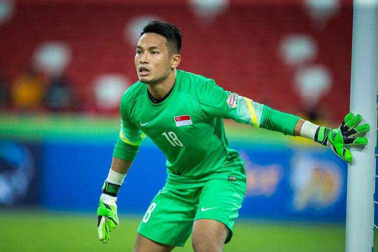 Hassan Sunny Hassan ready for Thai challenge with Army United