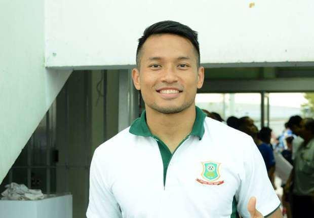 Hassan Sunny Hassan Sunny39s move to Thailand finally confirmed Goalcom