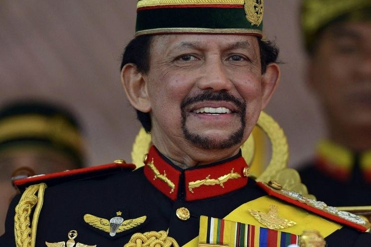 Hassanal Bolkiah King39s gave Honorary Degree to antigay Sultan of Brunei