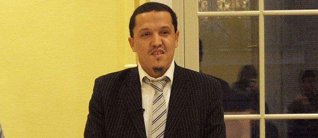 Hassen Chalghoumi Hassen Chalghoumi un imam pas comme les autres actualit
