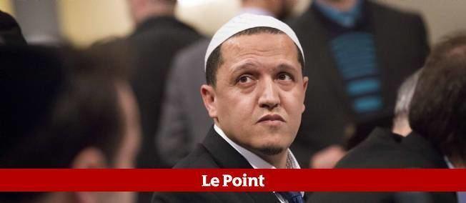 Hassen Chalghoumi Hassen Chalghoumi un paria parmi les siens Le Point