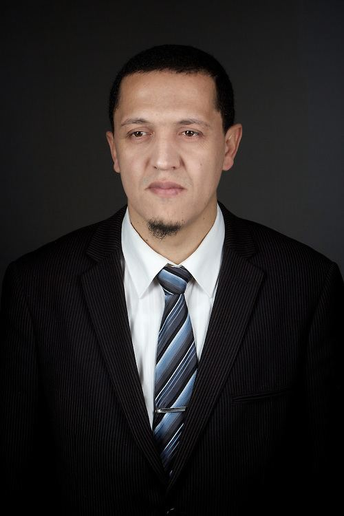 Hassen Chalghoumi DRANCY Imam Hassen Chalghoumi William Alix Photography