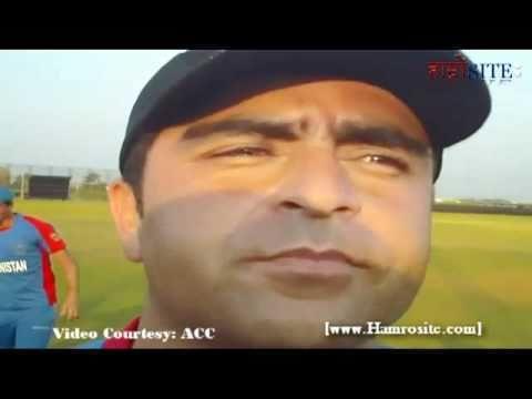Hasti Gul (Cricketer) family