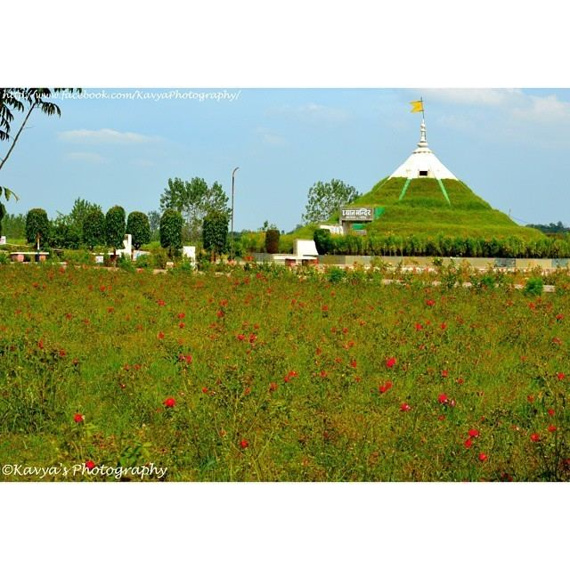 Hastinapur Beautiful Landscapes of Hastinapur