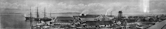 Hastings in the past, History of Hastings