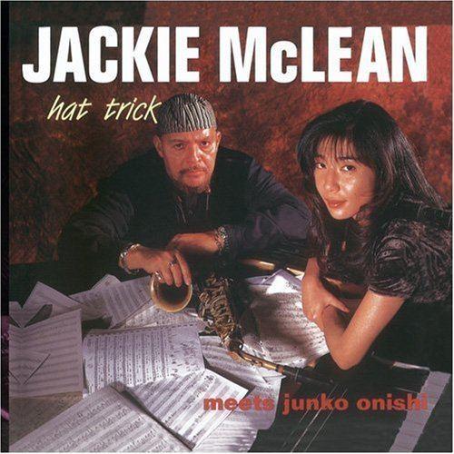 Hat Trick (Jackie McLean album) httpsimagesnasslimagesamazoncomimagesI5