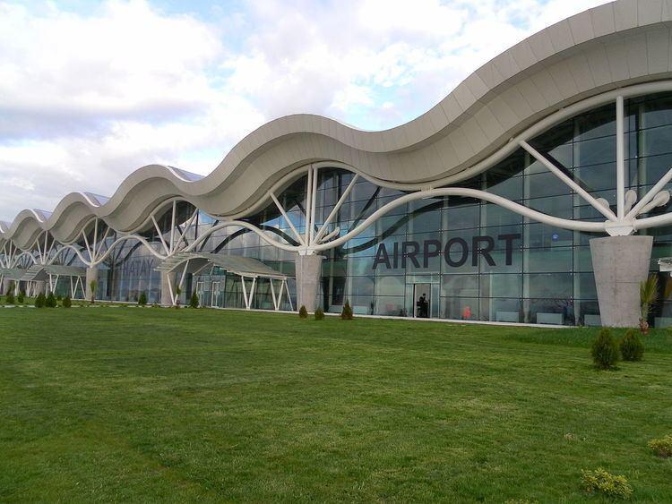 Hatay Airport