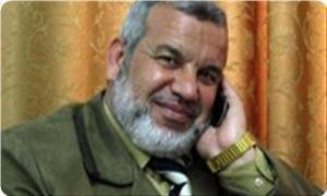 Hatem Qafisha PalHunger IOF forces MP Hatem Qafisha in administrative detention