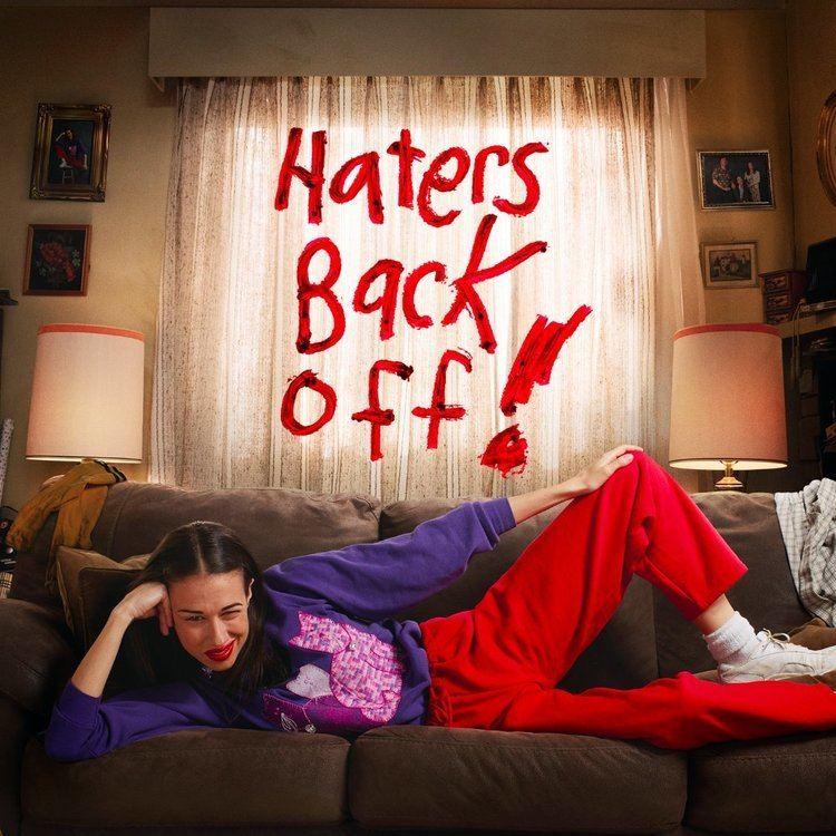 Haters Back Off Haters Back Off Netflix Show Exclusive Trailer POPSUGAR Celebrity UK