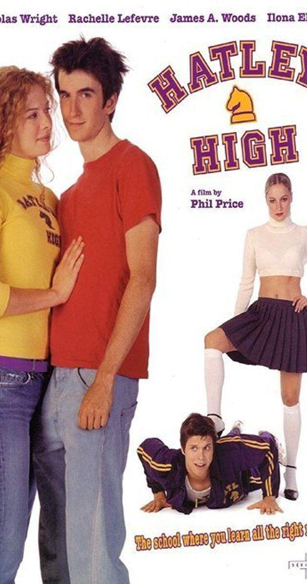 Hatley High Hatley High 2003 IMDb