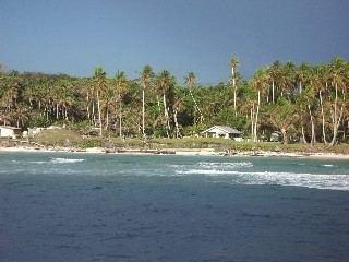 Hatohobei Hatohobei Tobi Island