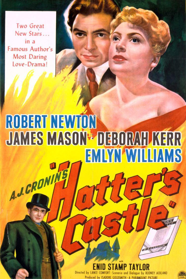 Hatter's Castle (film) wwwgstaticcomtvthumbmovieposters42267p42267
